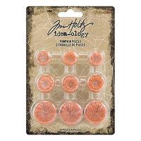 Idea-ology - Tim Holtz - Halloween - Pumpkin Pieces