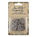 Idea-ology - Tim Holtz - Halloween - Tokens