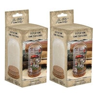 Idea-ology - Tim Holtz - Display Dome - 2 Pack