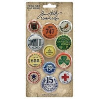 Idea-ology - Tim Holtz - Vintage Flair