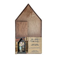 Idea-ology - Tim Holtz - Vignette Shrine
