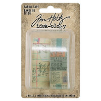 Idea-ology - Tim Holtz - Fabric Tape