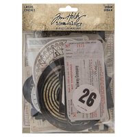Idea-ology - Tim Holtz - Layers Urban