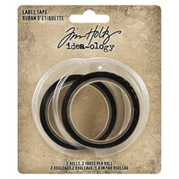Idea-ology - Tim Holtz - Label Tape