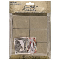 Idea-ology - Tim Holtz - Matchboxes