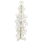 Advantus - Tree Of Life - Metal Tree Display - French Vanilla Finish with Open Heart, BRAND NEW