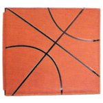 Creative Imaginations 12 x 12 Sports Albums - Basketball, CLEARANCE