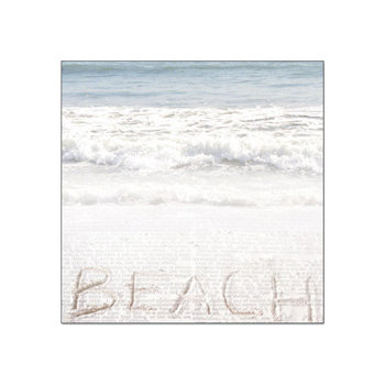 Creative Imaginations - Art Warehouse - Beach Collection by Danelle Johnson - 12x12 Paper - Beach