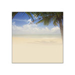 Creative Imaginations - Art Warehouse by Danelle Johnson - Beach Collection - 12x12 Paper - Paradise