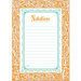 Creative Imaginations - Narratives by Karen Russell - Lilly Lane Collection - Embossed Cardstock Pun