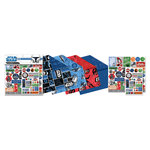 Creative Imaginations - Star Wars Collection - 12 x 12 Scrapbook Kit