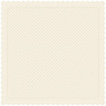 Creative Imaginations - Lullaby Boy Collection - 12 x 12 Embossed Die Cut Paper - Cotton Quilt