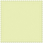 Creative Imaginations - Lullaby Boy Collection - 12 x 12 Embossed Die Cut Paper - Meadow Quilt