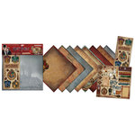 Creative Imaginations - Harry Potter Collection - 12 x 12 Scrapbook Kit