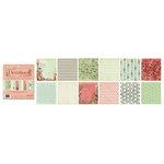 Creative Imaginations - 6 x 6 Paper Pad - Devotion