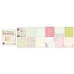 Creative Imaginations - 6 x 6 Paper Pad - Loolah