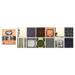 Creative Imaginations - Hallow's Eve Collection - Halloween - 6 x 6.75 Paper Pad