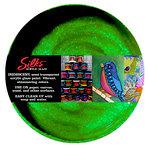 Splash of Color - Luminarte - Silks - Acrylic Glaze - Fern