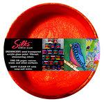 Splash of Color - Luminarte - Silks - Acrylic Glaze - Ginger Peach