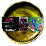 Splash of Color - Luminarte - Silks - Acrylic Glaze - Olive Vine