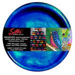 Splash of Color - Luminarte - Silks - Acrylic Glaze - Sky Blue