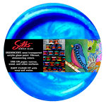 Splash of Color - Luminarte - Silks - Acrylic Glaze - Stargazer