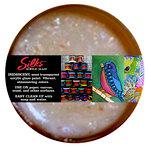 Splash of Color - Luminarte - Silks - Acrylic Glaze - Ice