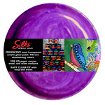 Splash of Color - Luminarte - Silks - Acrylic Glaze - French Lilac