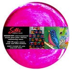Splash of Color - Luminarte - Silks - Acrylic Glaze - Jasmine