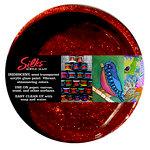 Splash of Color - Luminarte - Silks - Acrylic Glaze - Cinnamon Brown