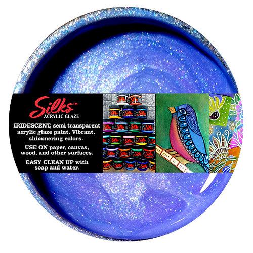 Splash of Color - Luminarte - Silks - Acrylic Glaze - Moonbeams