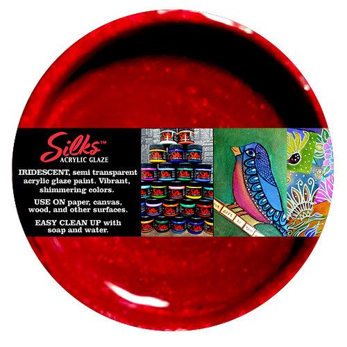 Splash of Color - Luminarte - Silks - Acrylic Glaze - Love Struck