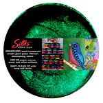 Splash of Color - Luminarte - Silks - Acrylic Glaze - Forest Green