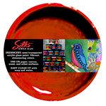Splash of Color - Luminarte - Silks - Acrylic Glaze - Spiced Pumpkin