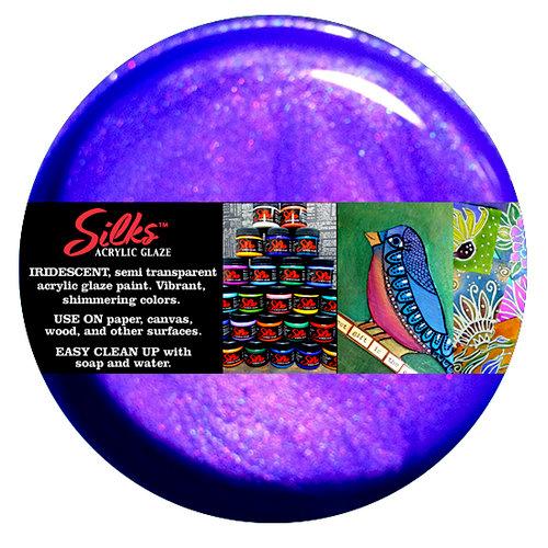 Splash of Color - Luminarte - Silks - Acrylic Glaze - Evening Primrose