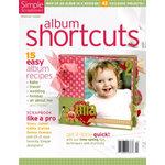 Simple Scrapbooks - Album Shortcuts, CLEARANCE