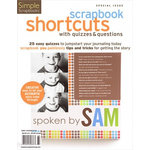 Simple Scrapbooks - Scrapbook Shortcuts with Quizzes and Questions