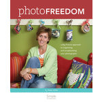 Simple Scrapbooks - Photo Freedom by Stacy Julian, CLEARANCE