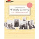 Creating Keepsakes - Family History Book , CLEARANCE