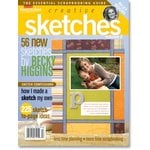 Creating Keepsakes - Creative Sketches - Volume 2