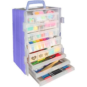 Craft Locker - Accessory Storage