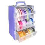 Craft Locker - Ribbon Storage