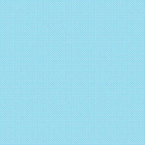 Clever Handmade - 12 x 12 Embroidery Board - Cross Stitch - Aqua