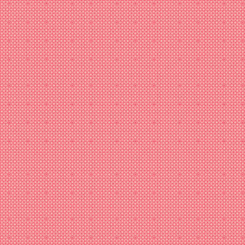 Clever Handmade - 12 x 12 Embroidery Board - Cross Stitch - Red