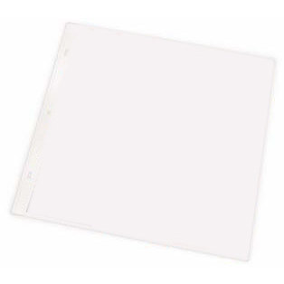 C-Line - Memory Book - Page Protectors - 12 x 12 Non Glare - 3 Ring Binder - 25 Pack