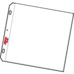 C-Line - Memory Book - Page Protectors - 12 x 12 Clear - Top Loaders - 25 Pack
