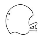 Clear Scraps - Clear Acrylic Album - Helmet