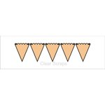 Clear Scraps - Chipboard Banner - Banners