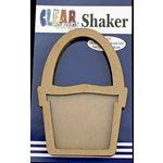 Clear Scraps - Shakers - Bucket