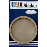 Clear Scraps - Shakers - Circle